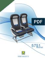 Weber Seat 5751