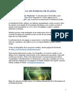 Patente Plasma ESP