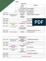 Planificare Anuala 2015 -2015 Grupa Mare