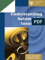 Understanding Automobile Insurance