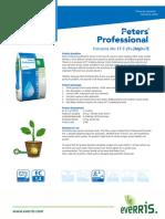 2108 PIS PetersProfPoinsettiaMix INT