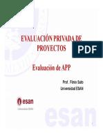 9.Evaluacion de APP