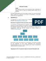 CURSO SENA VIRTUAL - AUDITORÍA INFORMÁTICA CONCEPTUALIZACIÓN (SEMANA 4)
