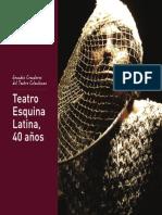 Esquina Latina E-book F