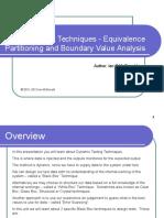Boundaryandequivalnce Systematictestdesign 130223120931 Phpapp02
