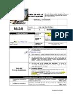 Ta Teoría de La Comunicacón m2 p2013 2