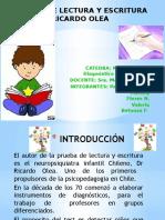2 RICARDO OLEA prueba de lectoescritura.pptx