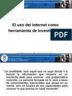 El Uso Del Internet Como Herramienta de Investigacion 1228737571279923 8