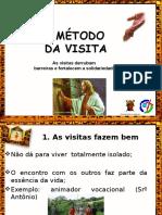 Metodo Visita
