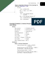 Amine Processing Unit DEA