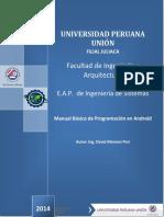 Manual Básico de Android v2.0