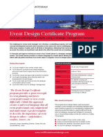 Factsheet UvA AAGS Event Design Certificate Program ENG #EventCanvas