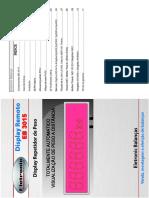 Manual EB 3015 Firmaware 3 0