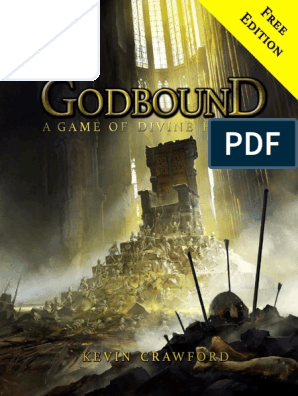 Godbound_FreeVersion-062516 | Dice | Portable Document Format