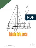 Calculo de La Jarcia