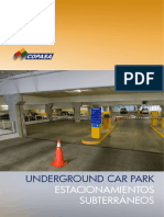 Underground Car Parks EN_ES_3E