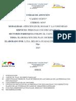ELABORACIÓN DEL PLAN  DE RIESGO FAMILIAR.docx