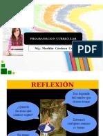 3.PROGRAMACIÓN CURRICULAR.pptx