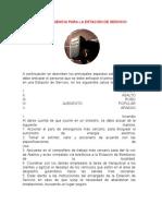 Plan de Contingencia-robo, Asaltodocx