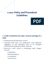 2. Credit Risk Mgt