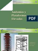 Seguridad Con Los Andamios