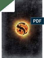 Spherwars Rulebook