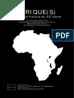 58573357 Afriques Une Autre Histoire Du XXe Siecle Doc ARTE