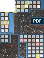 CT G04 Game 04b Fifth Frontier War Map