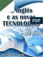 O Inglês e as as Novas Tecnologias