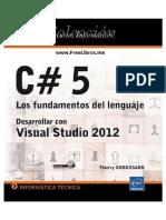 C# 5 Los fundamentos del lenguaje.pdf