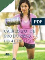 Catálogo 4Life