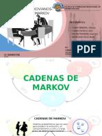 Cadenas de Markov-jk