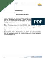 La Relajacion y El Canto PDF