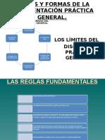 REGLAS Y FORMAS DE LA ARGUMENTACIÓN PRÁCTICA GENERAL  termiando.ppt