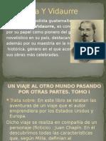 Obras de Jose Milla