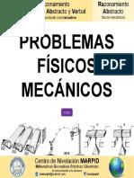 Simulador Razonamiento Abstracto Físicos Mecánicos