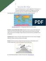 factors that affect climate  manuel tzul