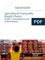 2016 01 28 Agricultural Commodities Brack Glover Wellesley
