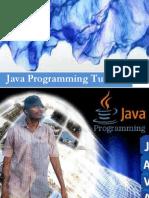 Bilal Ahmed Shaik Java Programming Manual