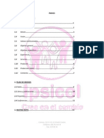 Plan de Medios Instituto Psicoeducativo de Colombia