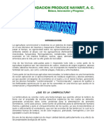 triptico lombricomposta
