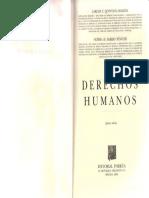 quintana roldan derechos humanos