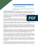 DEFINICION Cuencas_Hidrograficas