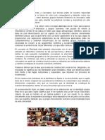 Conceptos de Etnicidad y Raza en La Construcción de Las Identidades - Salazar Pumayalli, Bernabe