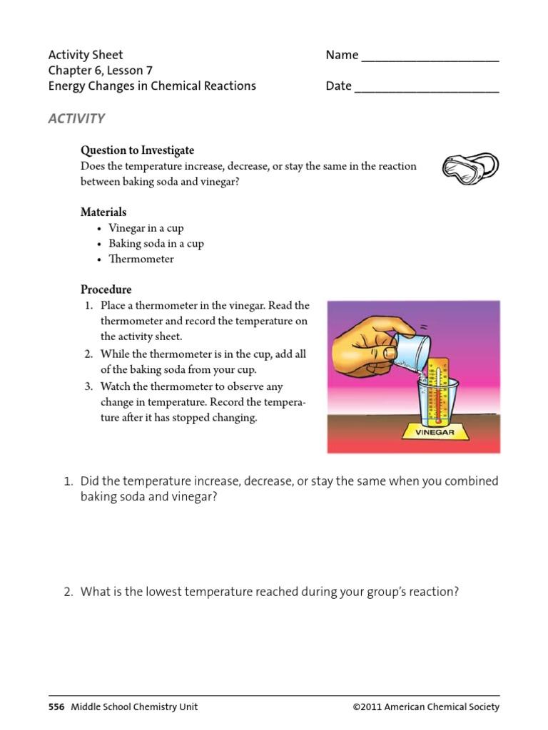 6 7_student pdf | Chemical Reactions | Sodium Carbonate
