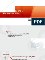HFC&FTTH Seminario