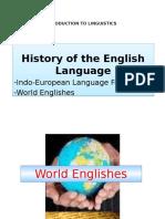 Week 1_ History of the English Language