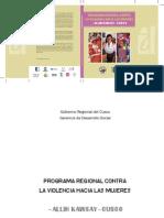 Programa_regional ALLIN KAWSAY