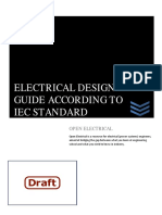 Electrical Design Guide