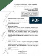Casación Laboral Nº 12060-2015 La Libertad